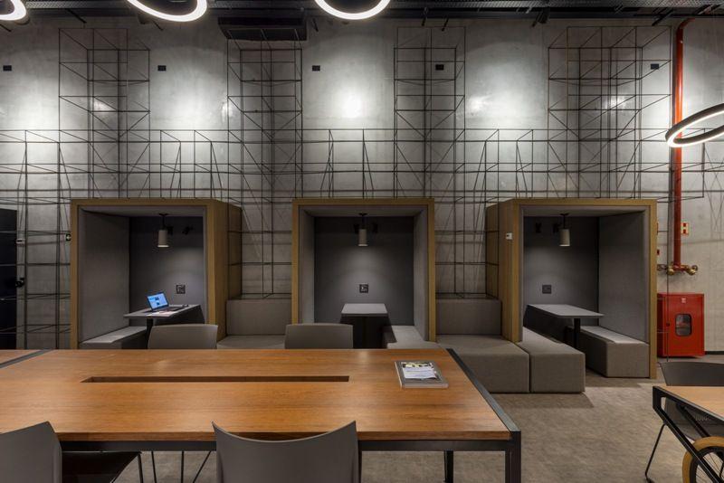 A distribuição dos espaços alinhando tecnologia e inspiração na arquitetura sueca (Foto: Marcelo Donadussi)
