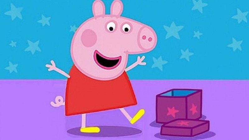 Pais Americanos Acreditam Que Peppa Pig Do Desenho Animado