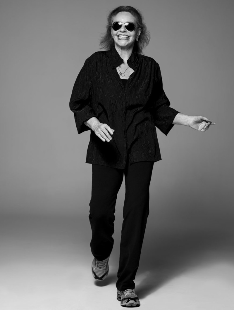 Angela Ro Ro (Foto: Bob Wolfenson)
