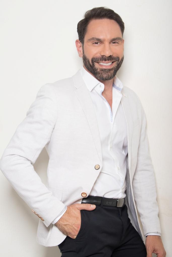 Dr. Alessandro Martins (Foto: Sérgio Baia)